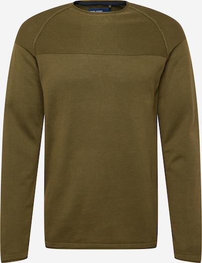 BLEND T-shirt i oliv, Produktvy