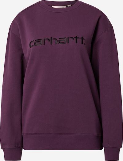 Carhartt WIP Majica | sliva barva, Prikaz izdelka