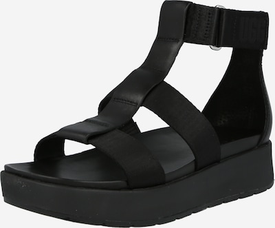 UGG Sandal 'EEBA' i svart, Produktvy