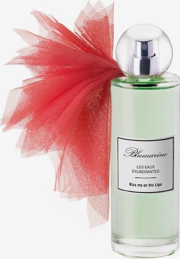 Blumarine Parfüm 'Kiss Me On The Lips Eau de Toilette' in grün, Produktansicht