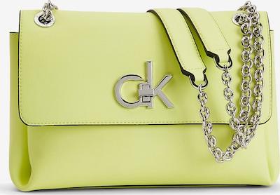 Calvin Klein Convertible Shoulder Bag ' ' in zitronengelb, Produktansicht
