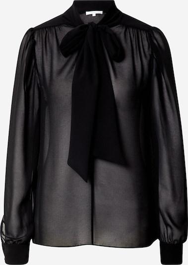 PATRIZIA PEPE Pusero 'Camicia' värissä musta, Tuotenäkymä