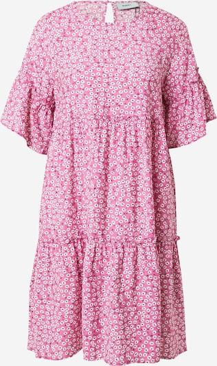 Rochie de vară 'Giral' Moves pe roz / negru / alb, Vizualizare produs