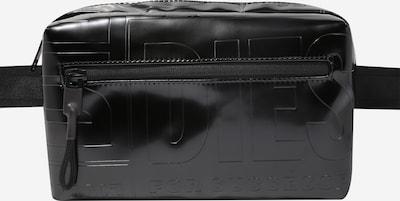 Borsetă DIESEL pe negru, Vizualizare produs