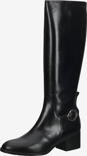 Wonders Stiefel in schwarz, Produktansicht
