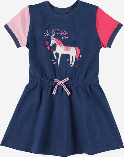 STACCATO Sukienka w kolorze niebieski / różowym, Podgląd produktu