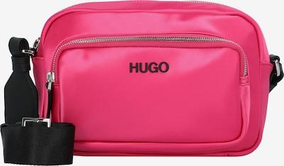 HUGO Sac à bandoulière en rose, Vue avec produit