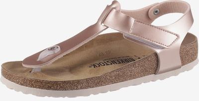 BIRKENSTOCK Sandale 'Kairo' in hellpink, Produktansicht
