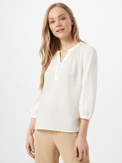 ESPRIT T-Shirt in offwhite, Modelansicht