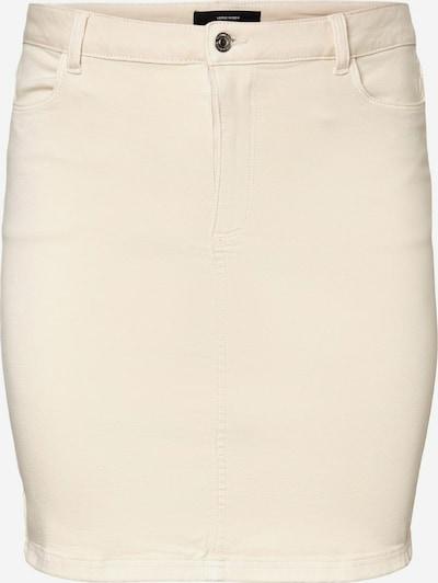 Vero Moda Curve Rock in beige, Produktansicht
