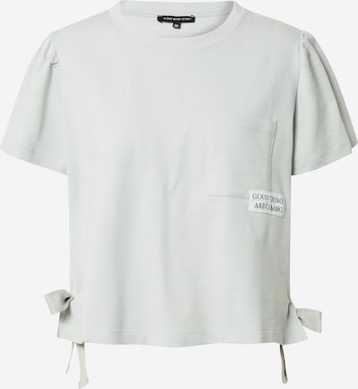 ONE MORE STORY Sweatshirt in hellgrau, Produktansicht