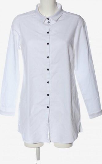 Evelin Brandt Berlin Langarmhemd in M in weiß, Produktansicht