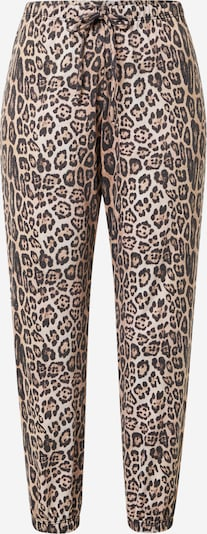 Onzie Sports trousers in Brown / Dark brown / White, Item view