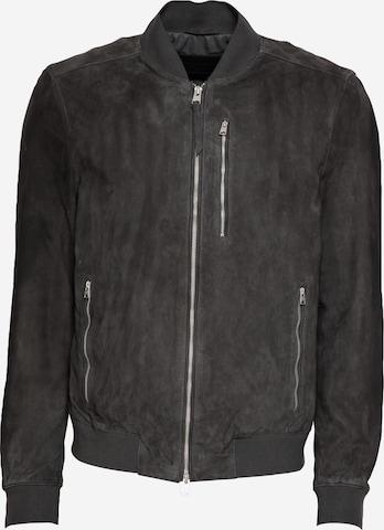 AllSaints Overgangsjakke 'Kemble' i grå