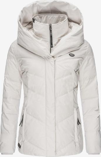 Ragwear Winter Jacket 'Natesa' in Light grey, Item view
