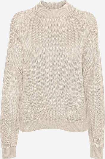 Pullover 'Lona' VERO MODA di colore beige, Visualizzazione prodotti