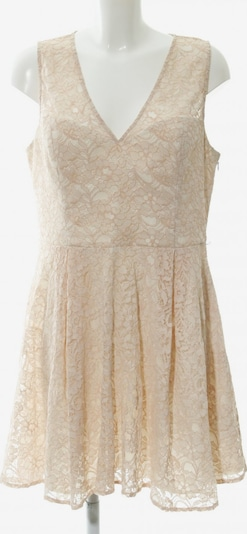 Oasis Dress in XL in Cream / Rose, Item view
