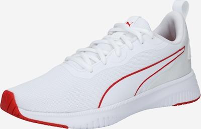 Pantofi sport 'Flyer Flex' PUMA pe roșu / alb, Vizualizare produs
