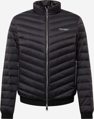 ARMANI EXCHANGE Prijelazna jakna u crna, Pregled proizvoda
