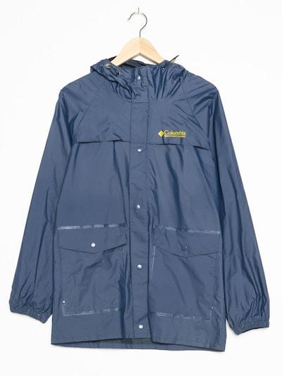 COLUMBIA Regenmantel in M/L in dunkelblau, Produktansicht