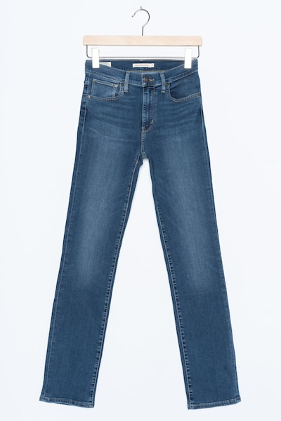 LEVI'S Jeans in 27 in blue denim, Produktansicht