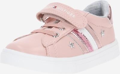 TOMMY HILFIGER Tenisky - ružová / ružová / strieborná / biela, Produkt