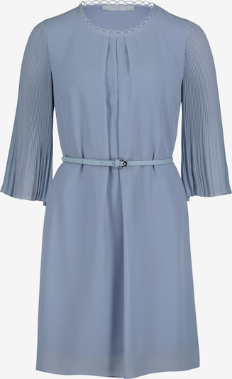Betty & Co Jurk in de kleur Pastelblauw, Productweergave