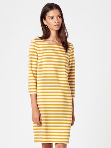 VILA Mekko 'Tinny' värissä keltainen