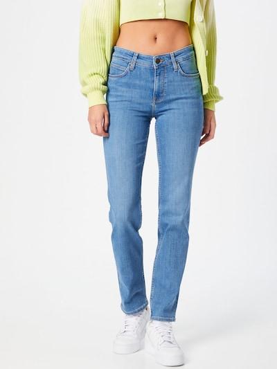 Lee Jeans 'MARION' in blue denim, Modelansicht