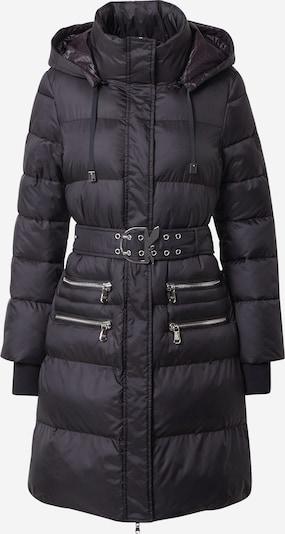 PATRIZIA PEPE Zimný kabát - čierna, Produkt