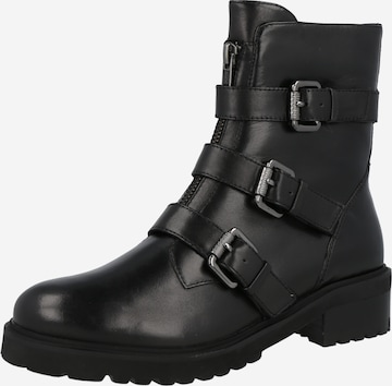 SPM Boots 'LOONER' in Schwarz