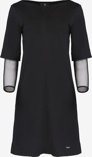 Lenitif Cocktailkleid in schwarz, Produktansicht