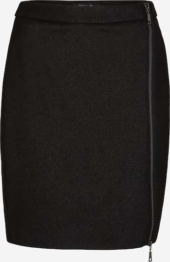 COMMA Rock in schwarz, Produktansicht