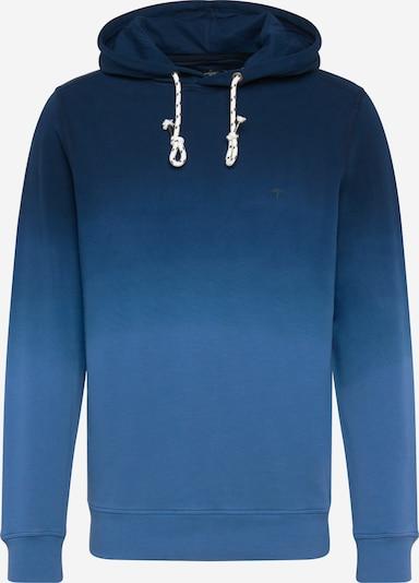 FYNCH-HATTON Sweatshirt in blau / navy / himmelblau, Produktansicht