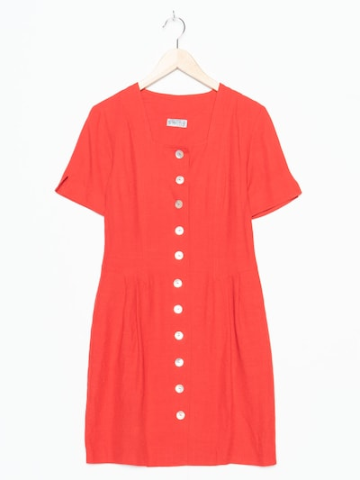 SWING Dress in M-L in Red, Item view