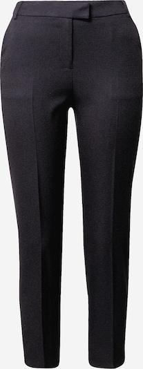 Dorothy Perkins Spodnie w kant w kolorze czarnym, Podgląd produktu