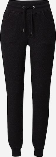 recolution Kalhoty - černý melír, Produkt