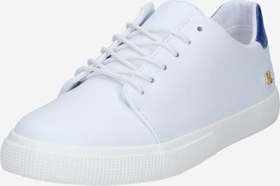 Sneaker low 'JOANA III' Lauren Ralph Lauren pe albastru / alb, Vizualizare produs