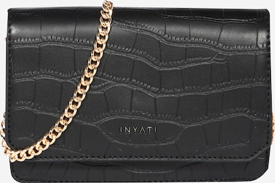 INYATI Tasche 'Lottie' in schwarz, Produktansicht