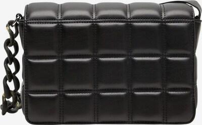 VIOLETA by Mango Tasche 'Matt' in schwarz, Produktansicht