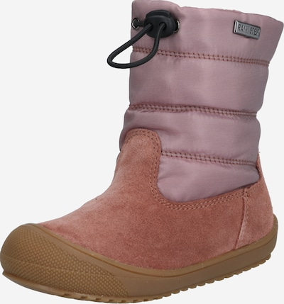 NATURINO Boot in pink / pink, Item view