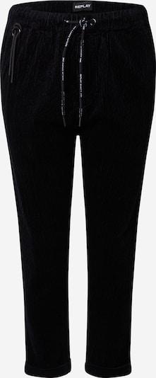 Kelnės iš REPLAY , spalva - tamsiai mėlyna, Prekių apžvalga