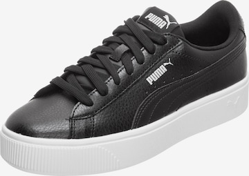 PUMA Sneaker 'Vikky Stacked' in Schwarz