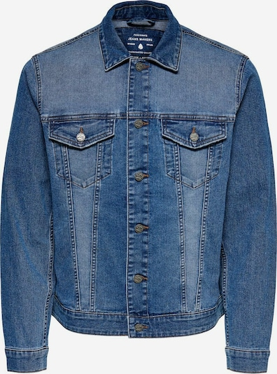 Demisezoninė striukė iš Only & Sons , spalva - tamsiai (džinso) mėlyna, Prekių apžvalga