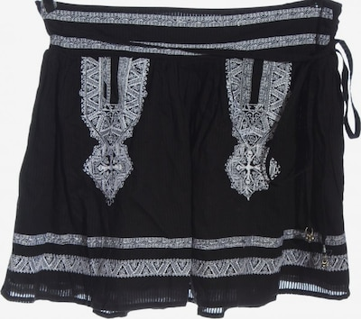 Romeo & Juliet Couture Skirt in M in Black / White, Item view