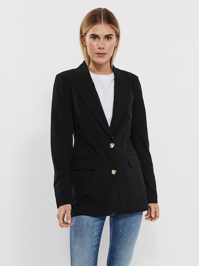 VERO MODA Blazer 'Fable' in schwarz, Modelansicht