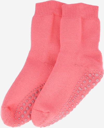 Kojinės 'Catspads' iš FALKE, spalva – koralų splava, Prekių apžvalga