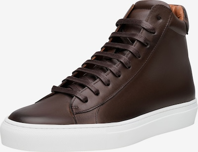 SHOEPASSION Sneaker 'No. 121 MS' in braun, Produktansicht