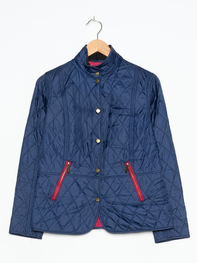 Barbour Jacket & Coat in S-M in Royal blue, Item view