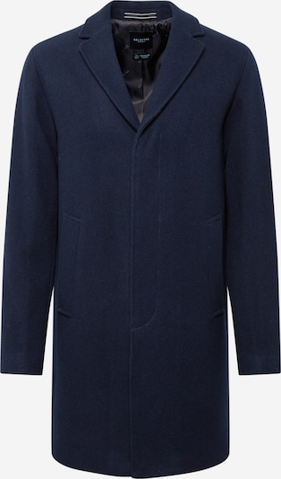 SELECTED HOMME Between-seasons coat 'HAGEN' in dark blue, Item view
